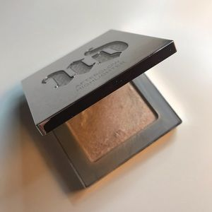 """Urban Decay Afterglow Highlighter """"Sin"""""""
